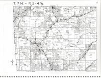 Map Image 005, Washington County 1983